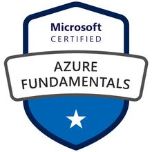 Azure fundamentals